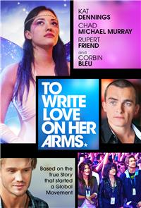 To Write Love on Her Arms (2015) 1080p poster