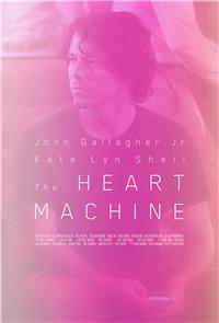 The Heart Machine (2014) 1080p poster