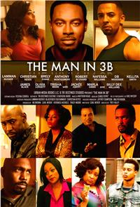 The Man in 3B (2015) 1080p poster