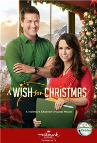 A Wish for Christmas (2016) 1080p poster