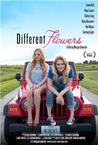 Different Flowers (2017) 1080p poster