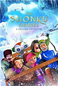 The Shonku Diaries:  A Unicorn Adventure (2017) poster