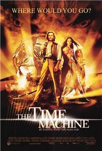 The Time Machine (2002) 1080p Poster