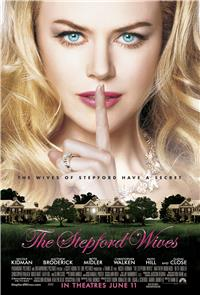 The Stepford Wives (2004) 1080p poster