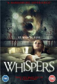 Whispers (2015) 1080p poster