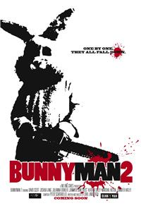 The Bunnyman Resurrection (2014) 1080p poster