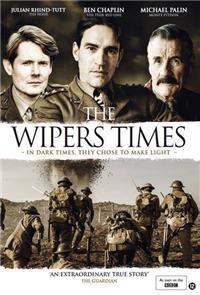 The Wipers Times (2013) 1080p poster