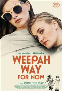 Weepah Way For Now (2015) 1080p Poster