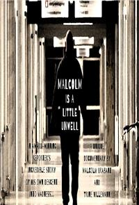 Malcolm Is a Little Unwell (2019) 1080p poster