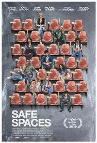 Safe Spaces (2019) poster