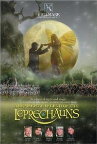 The Magical Legend of the Leprechauns (2019) poster