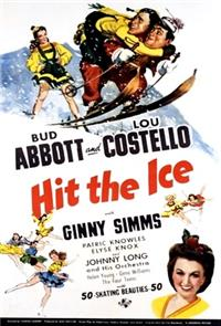 Hit the Ice (1943) 1080p poster