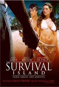 Survival Island (2005) 1080p poster
