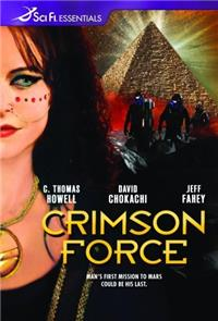Crimson Force (2005) 1080p poster