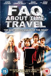 Frequently Asked Questions About Time Travel (2009) 1080p poster