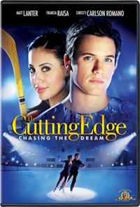 The Cutting Edge 3: Chasing the Dream (2008) 1080p poster