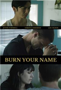 Burn Your Name (2016) 1080p poster