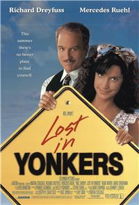 Lost in Yonkers (1993) poster