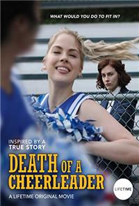Death of a Cheerleader (2019) 1080p poster