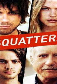 Squatters (2014) 1080p poster