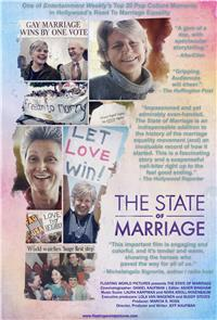 The State of Marriage (2015) 1080p poster