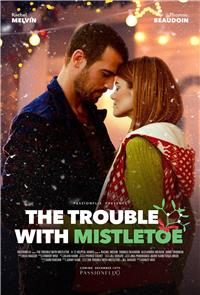 The Trouble with Mistletoe (2017) poster