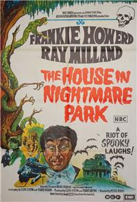 The House in Nightmare Park (1973) 1080p poster