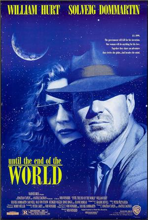 Until the End of the World (1991) 1080p Poster
