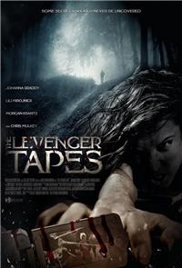 The Levenger Tapes (2013) 1080p poster