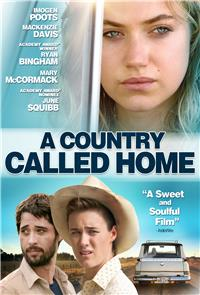 A Country Called Home (2016) 1080p poster