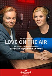 Love on the Air (2015) 1080p poster