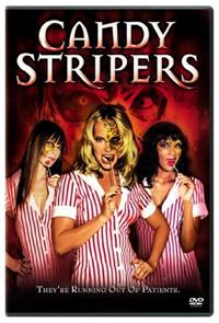 Candy Stripers (2006) 1080p poster