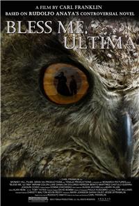 Bless Me, Ultima (2013) 1080p poster