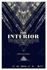 The Interior (2015) 1080p poster