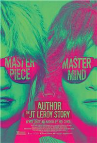 Author: The JT LeRoy Story (2016) 1080p poster