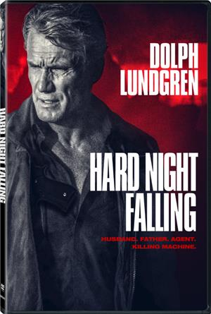 Hard Night Falling (2019) Poster