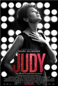 Judy (2019) 1080p poster