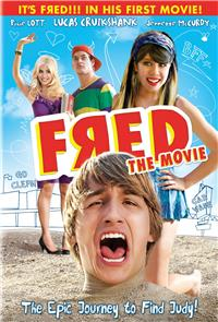 FRED: The Movie (2010) 1080p poster