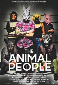 The Animal People (2019) 1080p poster