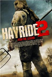 Hayride 2 (2015) 1080p poster