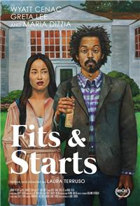 Fits and Starts (2017) 1080p poster