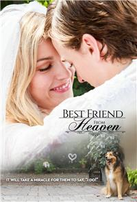 Best Friend from Heaven (2017) 1080p poster