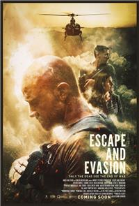 Escape and Evasion (2019) poster