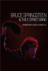 Bruce Springsteen & The E Street Band: Hammersmith Odeon, London '75 (2005) 1080p Poster