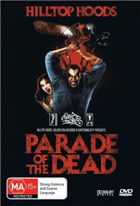 Parade of the Dead (2010) poster