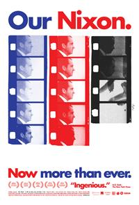 Our Nixon (2013) 1080p poster