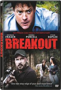 Breakout (2013) 1080p poster