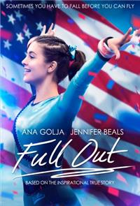 Full Out (2015) 1080p poster