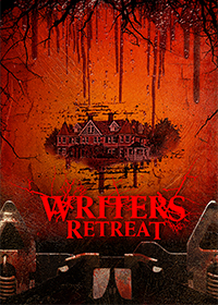 Writers Retreat (2015) 1080p poster