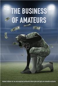 The Business of Amateurs (2016) 1080p poster